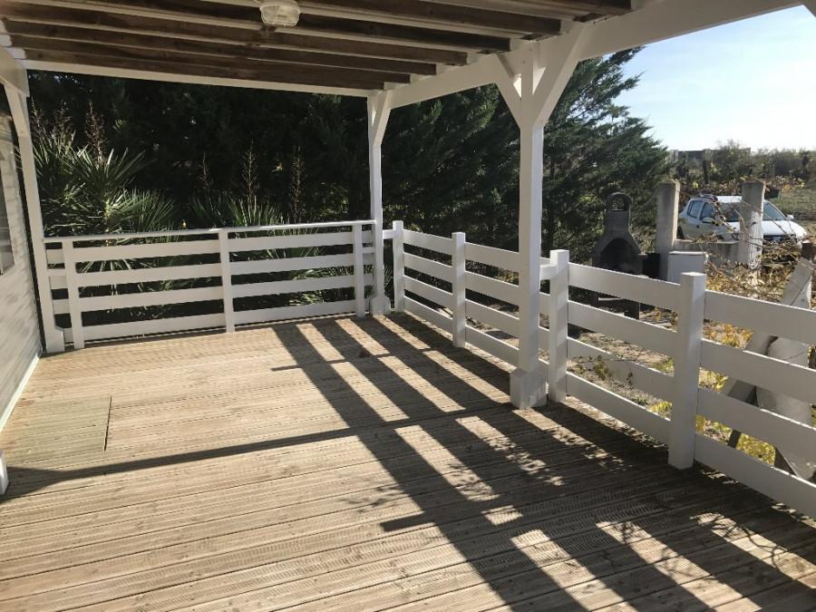 A vendre Vias-plage 3408931056 S'antoni immobilier agde centre-ville