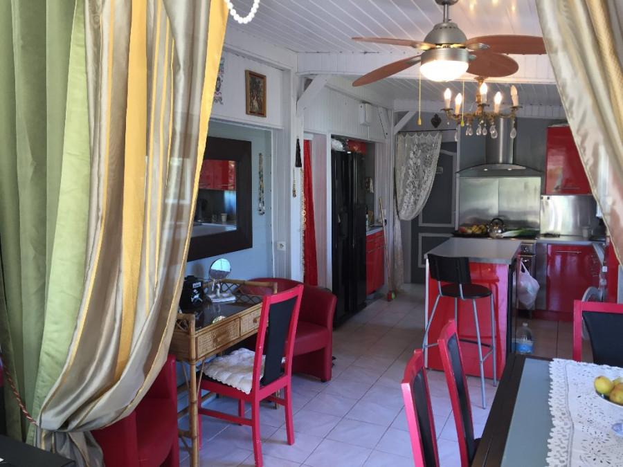 A vendre Vias-plage 3408931211 S'antoni immobilier agde