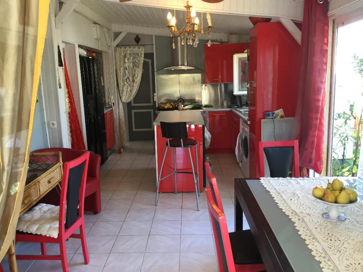 A vendre Vias-plage 3408931211 S'antoni immobilier