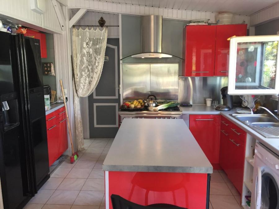 A vendre Vias-plage 3408931211 S'antoni immobilier jmg
