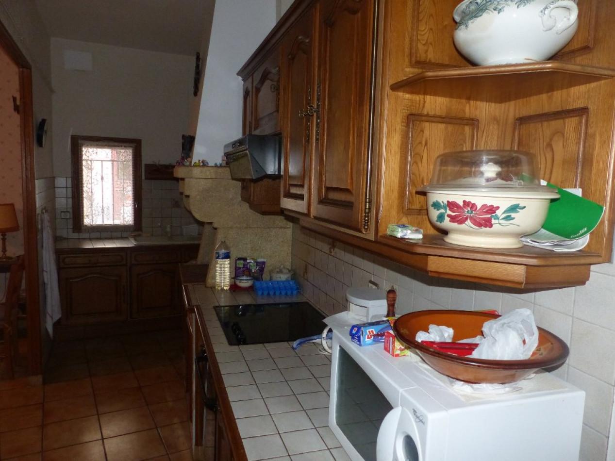 A vendre Vias 3408931391 S'antoni immobilier