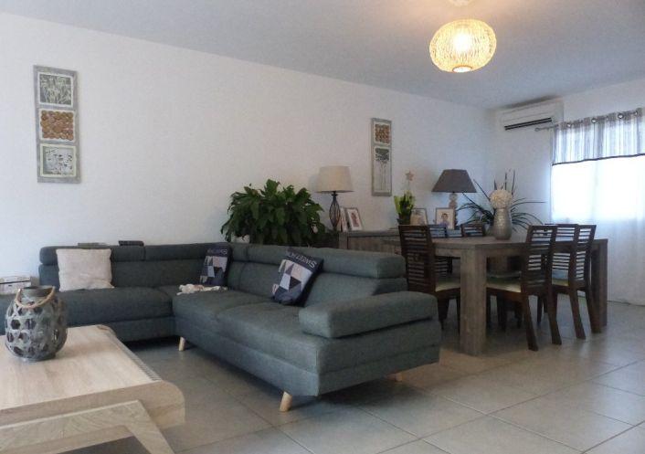A vendre Sauvian 3408931580 S'antoni immobilier