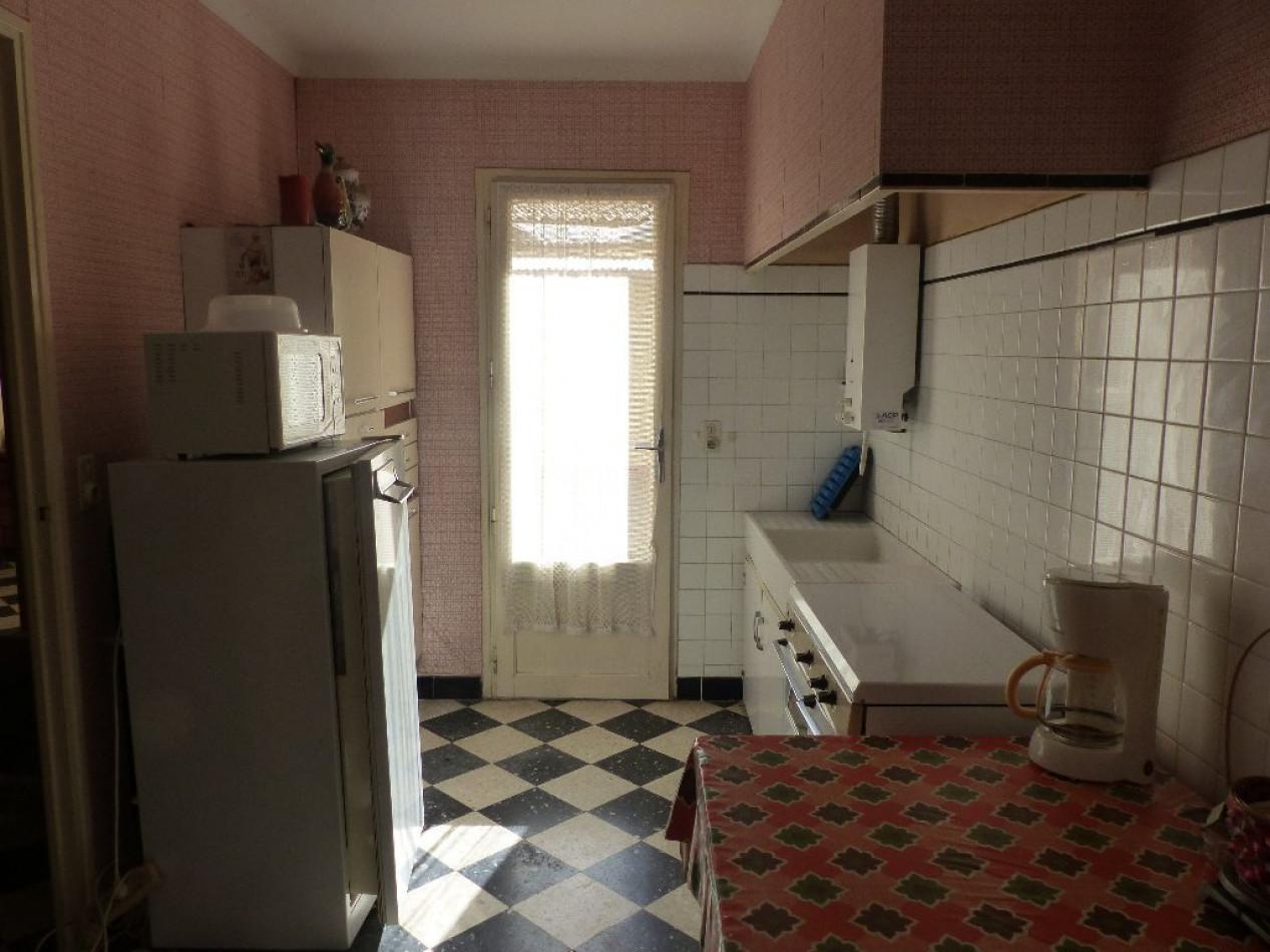 A vendre Vias 3408931610 S'antoni immobilier