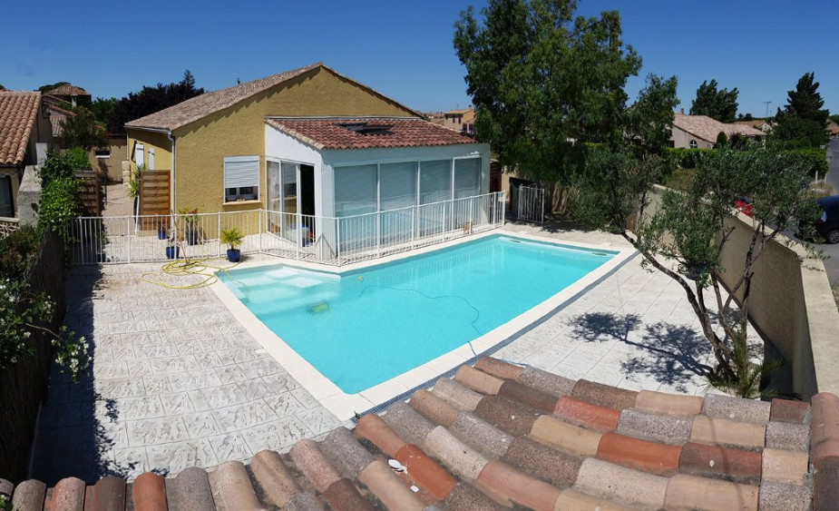 A vendre Bessan 3408931932 S'antoni immobilier jmg