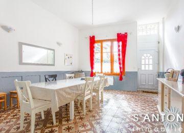 For sale Villeneuve Les Beziers 3408932079 S'antoni real estate