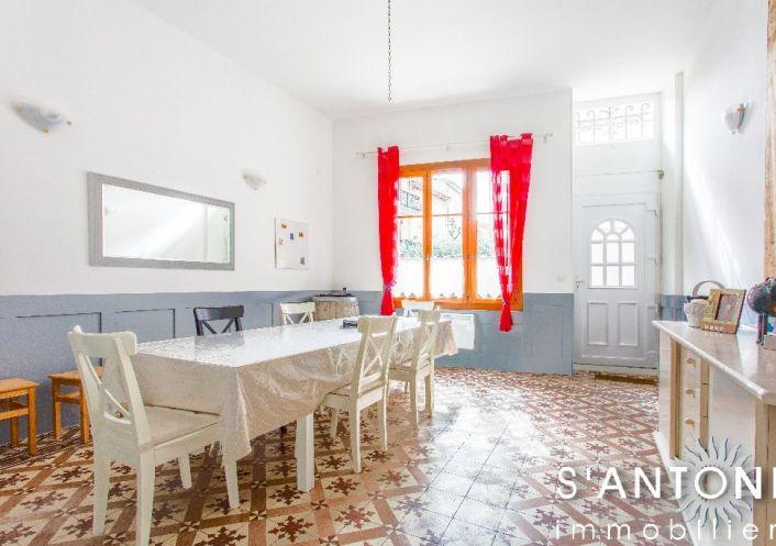 A vendre Villeneuve Les Beziers 3408932079 S'antoni immobilier
