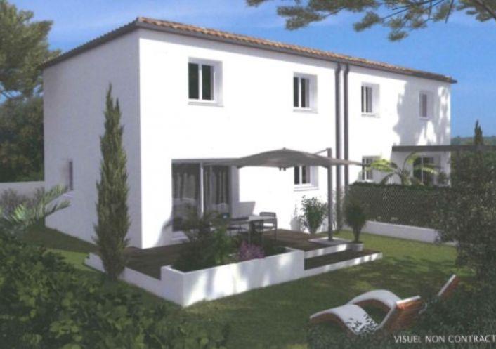 A vendre Portiragnes 3408932101 S'antoni immobilier
