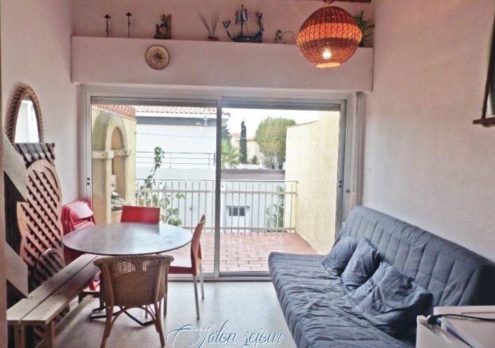 A vendre Le Grau D'agde 3408932178 S'antoni immobilier