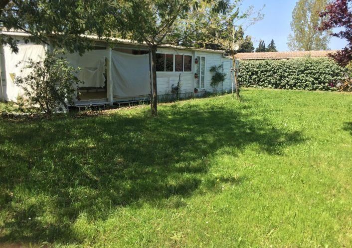 A vendre Vias 3408932182 S'antoni immobilier