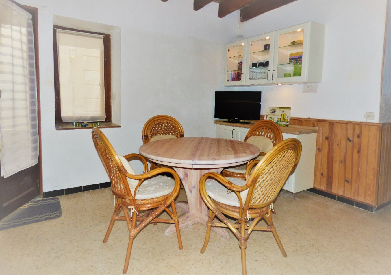 A vendre Vias 3408932183 S'antoni immobilier