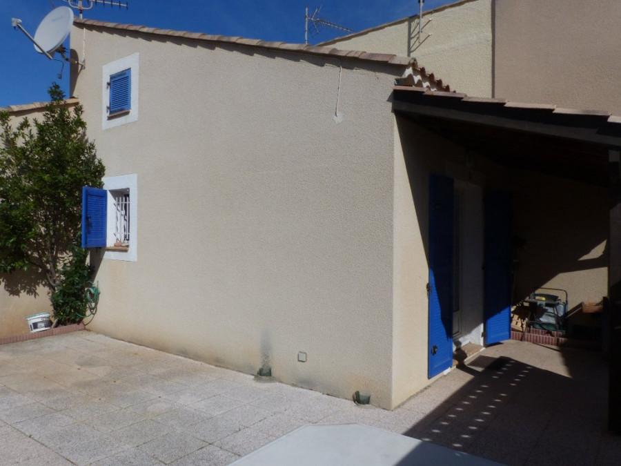 A vendre Portiragnes Plage 3408932241 S'antoni immobilier jmg