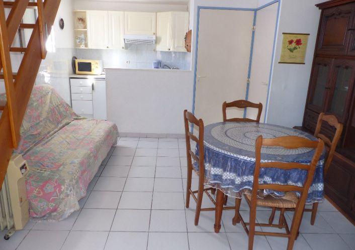 A vendre Portiragnes Plage 3408932241 S'antoni immobilier
