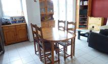 A vendre Vias-plage  3408932290 S'antoni immobilier jmg
