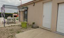 A vendre Saint Thibery  3408932492 S'antoni immobilier jmg