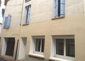 A vendre Florensac 3408932588 S'antoni immobilier agde centre-ville