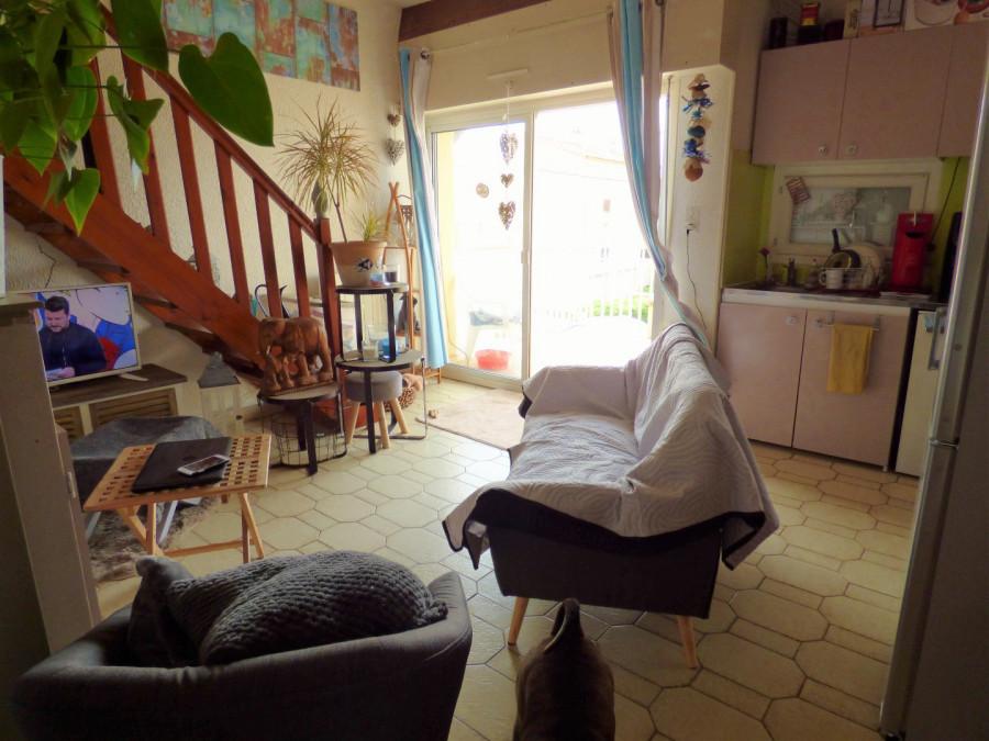 A vendre Le Grau D'agde 3408932674 S'antoni immobilier grau d'agde