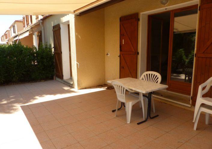 A vendre Vias-plage 3408932715 S'antoni immobilier