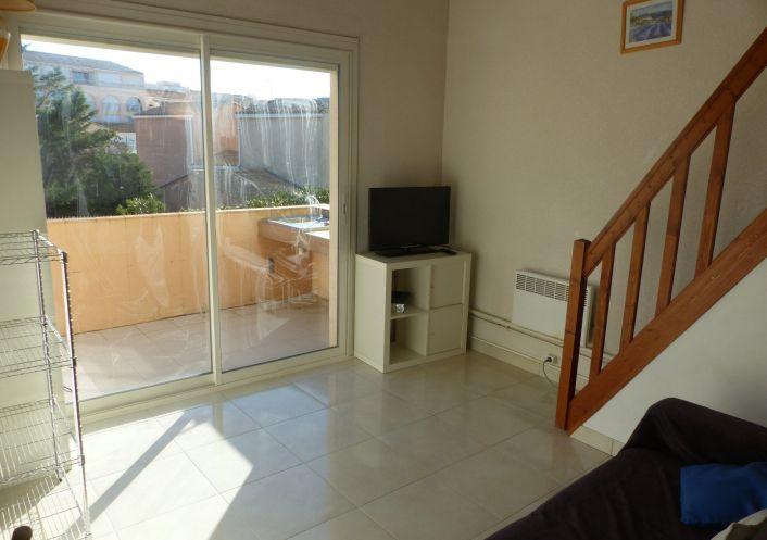 A vendre Le Cap D'agde 3408932865 S'antoni immobilier