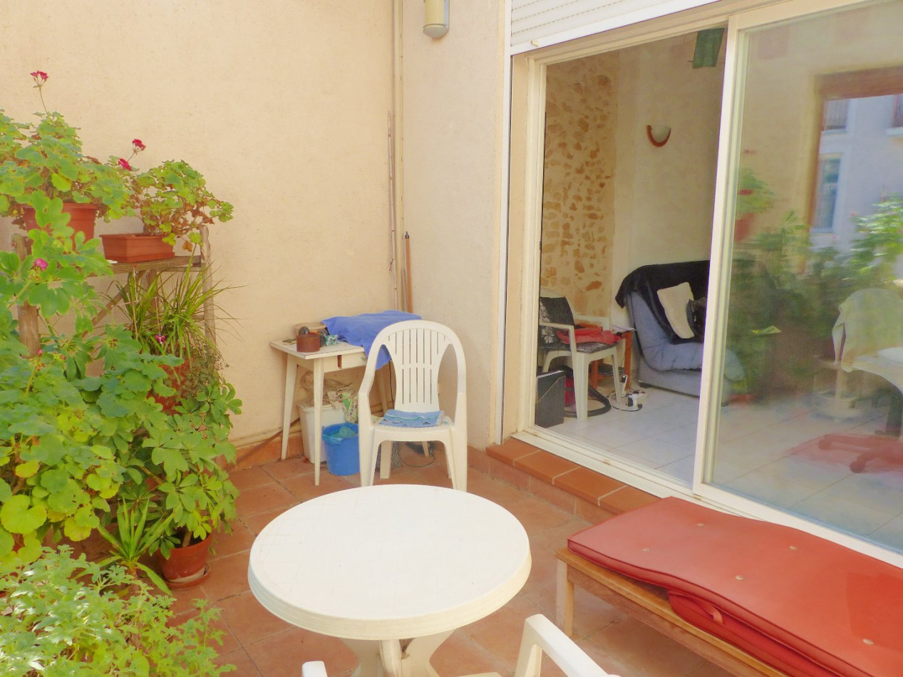 A vendre Villeneuve Les Beziers 3408933091 S'antoni immobilier