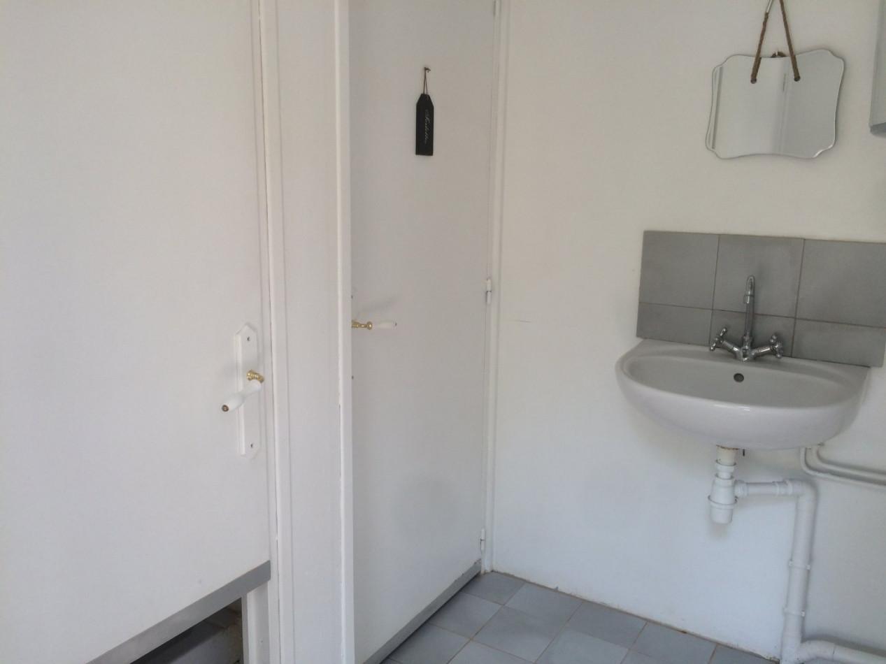 A vendre Vias-plage 3408933098 S'antoni immobilier