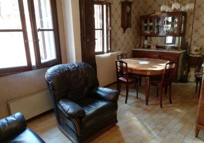 A vendre Vias 3408933246 S'antoni immobilier