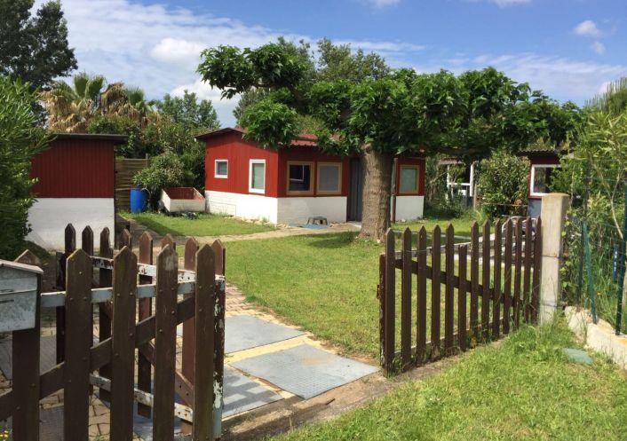 A vendre Vias-plage 3408933249 S'antoni immobilier