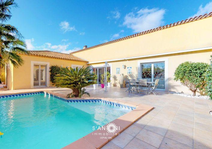 A vendre Serignan 3408933358 S'antoni immobilier prestige