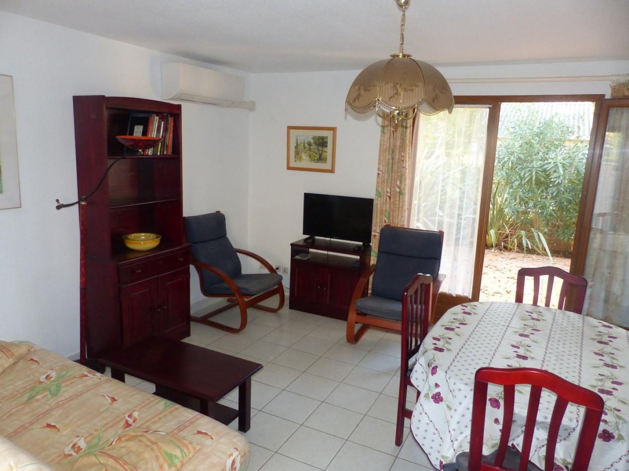 A vendre Vias-plage 3408933398 S'antoni immobilier