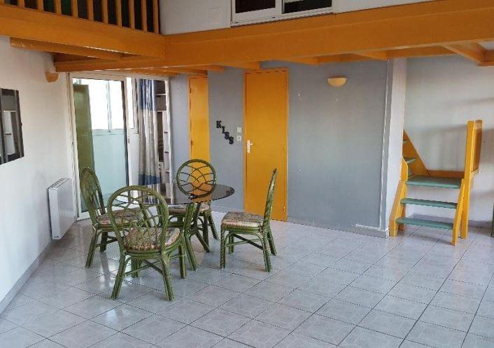 A vendre Vias-plage 3408933535 S'antoni immobilier