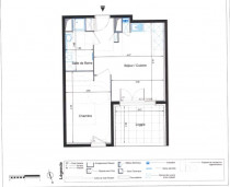 A vendre Sete 3408933678 S'antoni immobilier sète