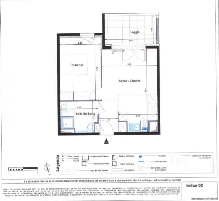 A vendre Sete 3408933691 S'antoni immobilier jmg