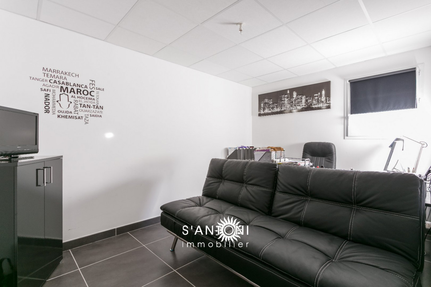 A vendre Beziers 3408933855 S'antoni immobilier