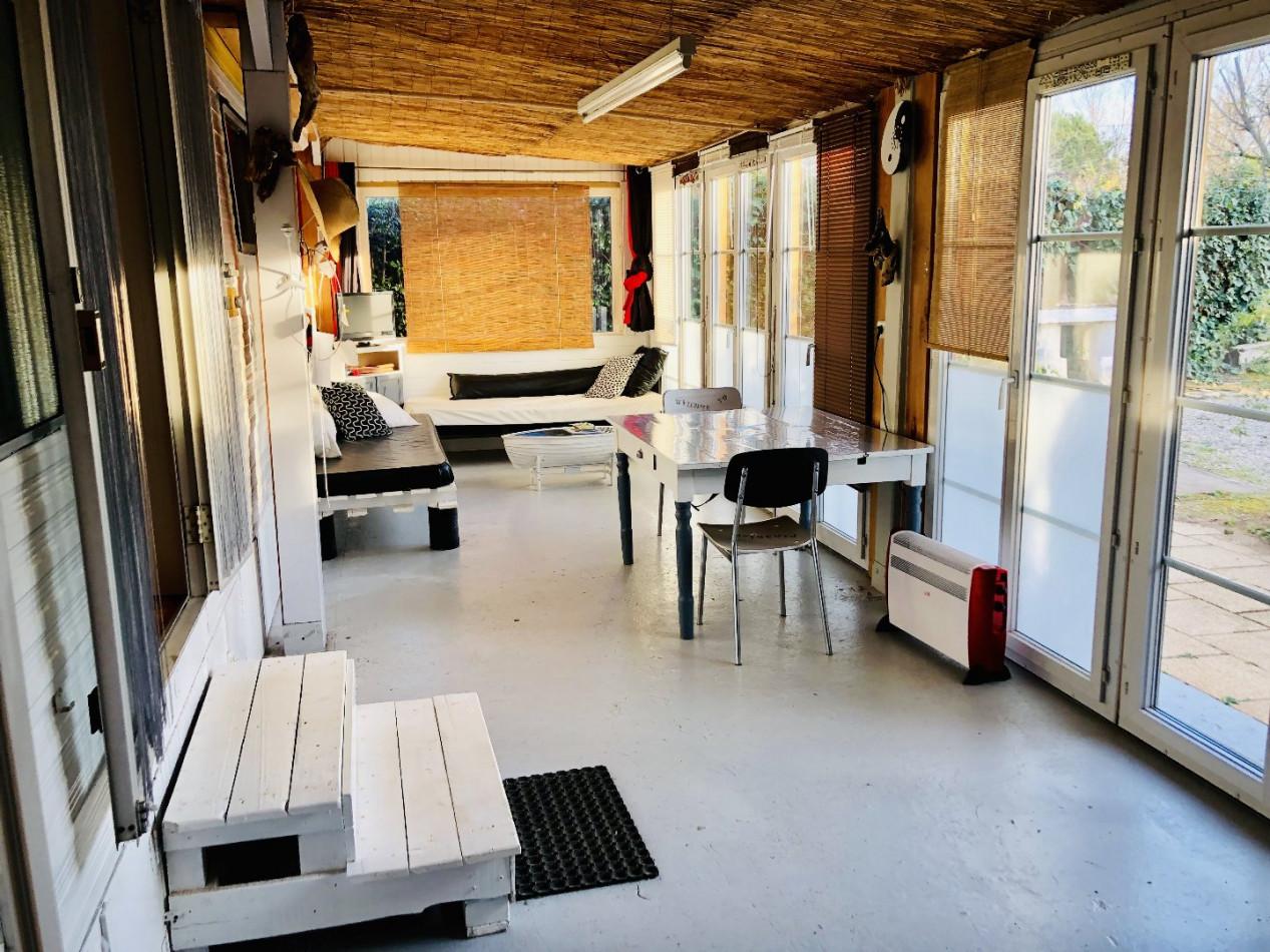 A vendre Vias-plage 3408934053 S'antoni immobilier