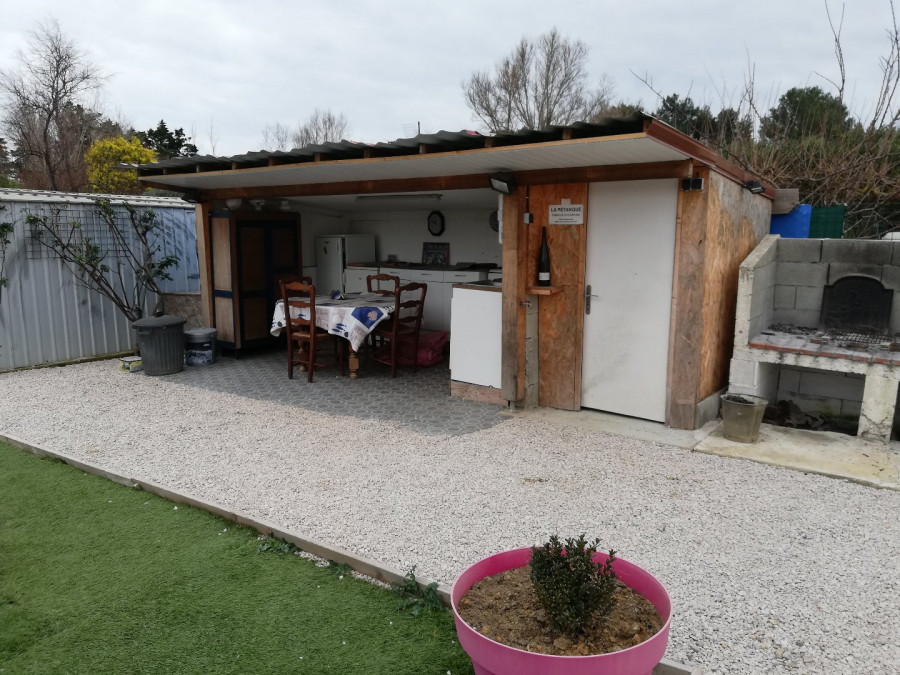 A vendre Vias 3408934162 S'antoni immobilier jmg
