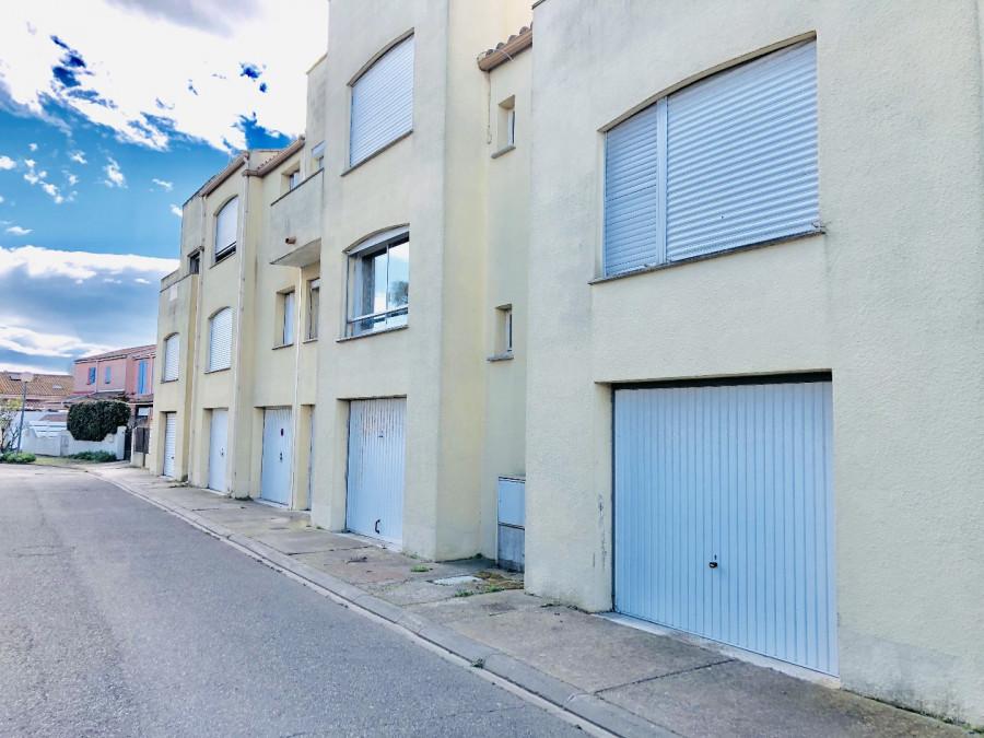 A vendre Le Grau D'agde 3408934229 S'antoni immobilier jmg