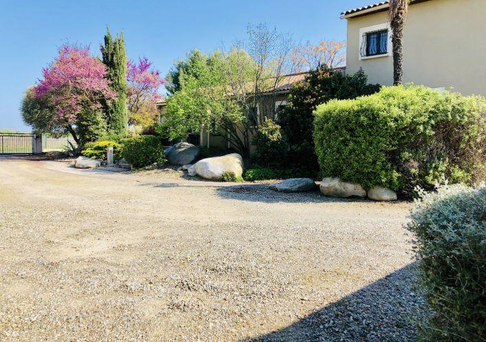 A vendre Villeneuve Les Beziers 3408934591 S'antoni immobilier