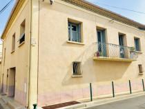 A vendre Bessan 3408934606 S'antoni immobilier jmg