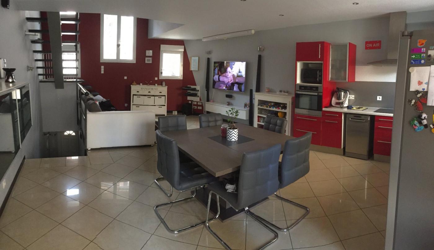 A vendre Vias 3408934746 S'antoni immobilier
