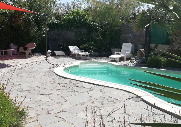 A vendre Vias-plage 3408935039 S'antoni immobilier