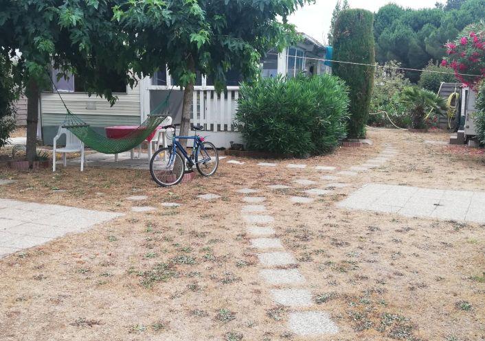 A vendre Vias-plage 3408935190 S'antoni immobilier