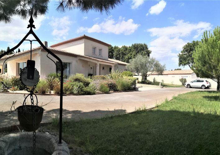 A vendre Tourbes 3408935390 S'antoni immobilier prestige