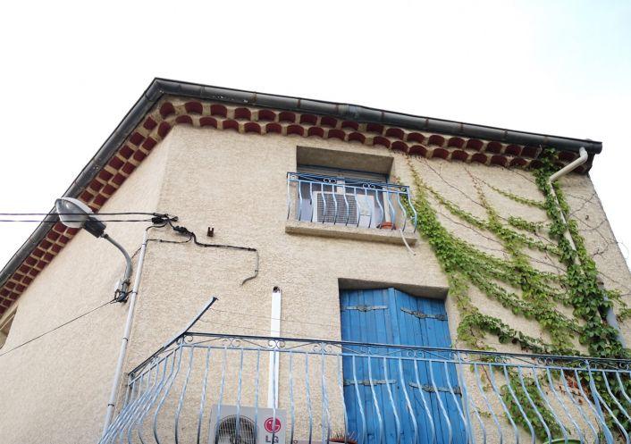A vendre Servian 3408935759 S'antoni immobilier