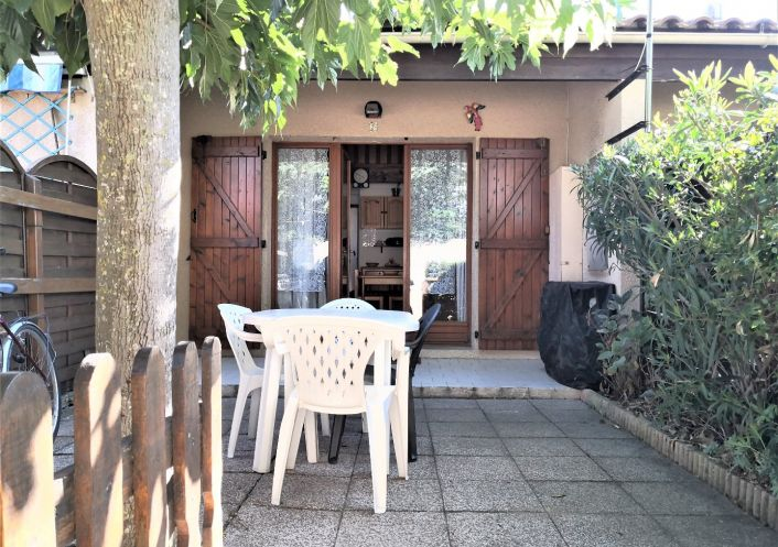 A vendre Maison en résidence Vias | Réf 3408937850 - S'antoni immobilier jmg