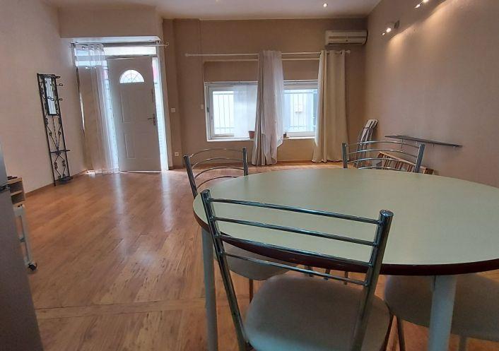 A vendre Studio Vias | Réf 3408938288 - S'antoni immobilier jmg