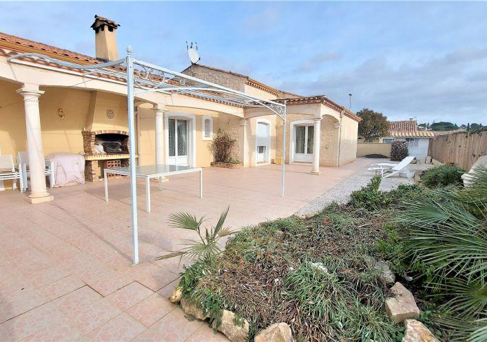A vendre Maison Portiragnes | Réf 3408938385 - S'antoni immobilier prestige