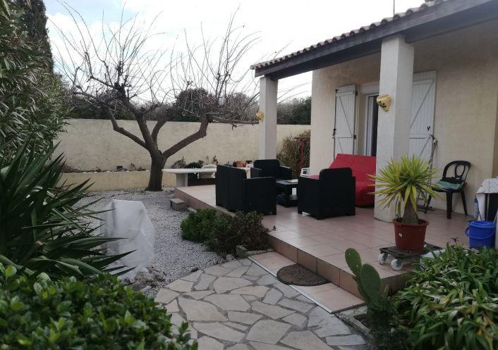 A vendre Maison Vias | Réf 3408938435 - S'antoni immobilier jmg