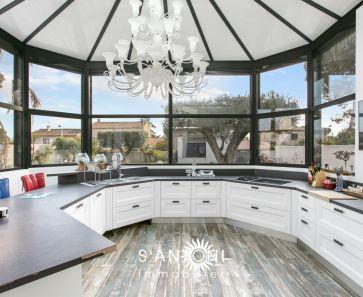 A vendre  Vias | Réf 3408938520 - S'antoni immobilier prestige
