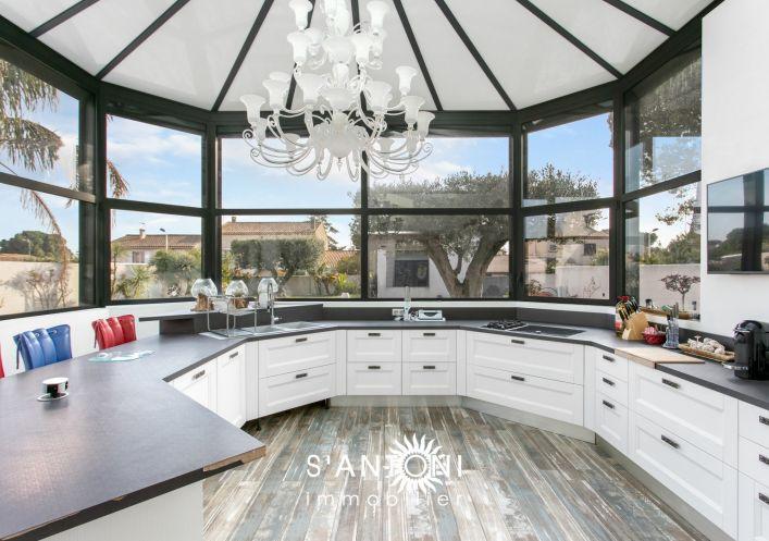 A vendre Maison contemporaine Vias | R�f 3408938520 - S'antoni immobilier prestige