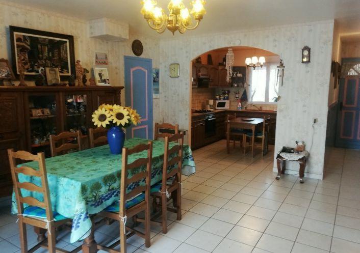 A vendre Maison Vias | Réf 3408938620 - S'antoni immobilier jmg