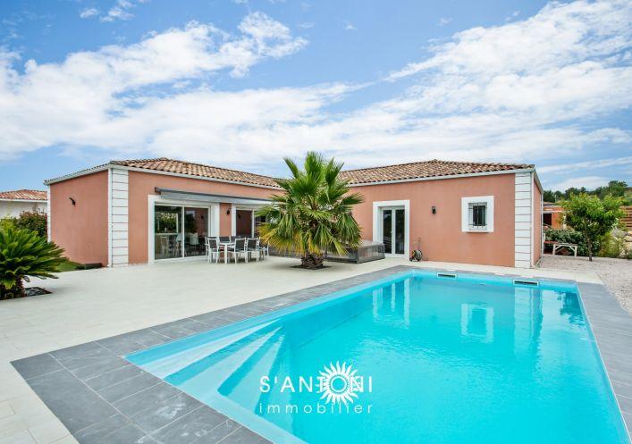 A vendre Cers 3412830772 S'antoni immobilier prestige